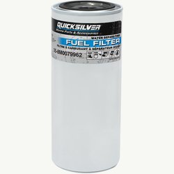 Fuel Filter - Quicksilver Products