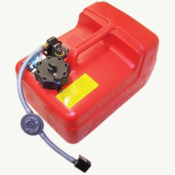Fuel Tanks - Quicksilver Products