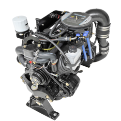 Inboard Engines - Quicksilver Products